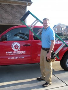 home inspection mooresville
